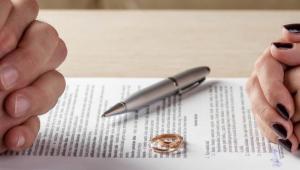 Revoca del consenso sul divorzio congiunto. (Corte di Cassazione, Sezione Civile n. 19348 del 07.07.2021)